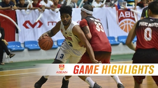 Download Alab Pilipinas vs. Saigon Heat | Game Highlights | January 27, 2017 Video