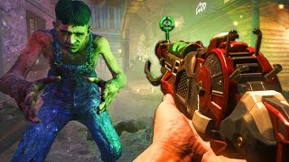 Download BURIED: EASTER EGG - MINED GAMES COMPLETION! (Call of Duty: Black Ops 2 Zombies) Video