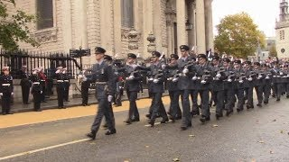 Download Every Martial Showing at the Lord Mayor's Show Procession, 2017 Video