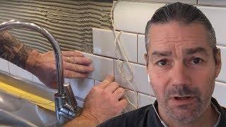 Download Sätta kakel i kök Video