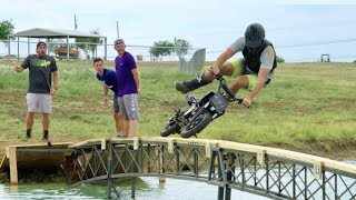 Download Dirt Bike Battle | Dude Perfect Video