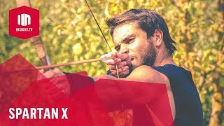 Download Watch Spartan X Episode 1 - FULL EPISODE - INSIGHT Video