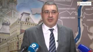 Download Д З Барыкин об отчете главы города 22 3 17 Video
