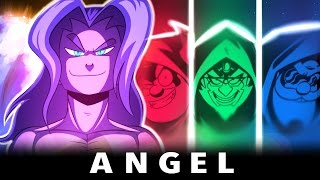 Download Big Bad Bosses [B3] | Angel Official Music Video Video