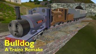 Download Bulldog: A Trainz Remake Video