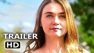 Download THE NEW ROMANTIC Official Trailer (2018) Jessica Barden Teen Movie HD Video