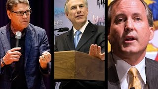 Download Roundup: Perry likely to head Energy Dept., Abbott wait and see, Paxton's ″war on Christmas″ Video