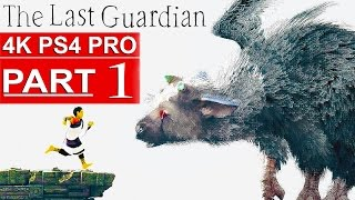 Download THE LAST GUARDIAN Gameplay Walkthrough Part 1 [4K HD PS4 PRO] - No Commentary (FULL GAME) Video