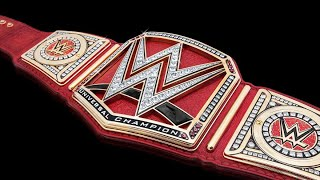 Download Every Major Wrestling World Title - Ranked From Least To Most Prestigious Video