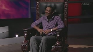 Download Isiah Thomas: The Hot Seat Video