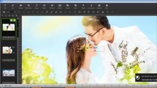 Download How to Make a Vivid Wedding Flipbook with Video and Music Video