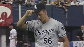Download CWS@MIN: Buehrle picks up first win in first start Video
