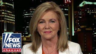 Download Rep. Blackburn responds to Democrat's disturbing comments Video