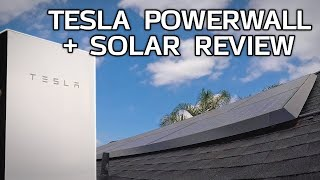 Download THE VERDICT: Tesla Powerwall and Solar Review After 6 Months! Video