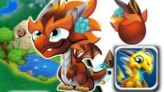 Download How to Breed Forge Dragon 100% Real! Dragon City Mobile! Video
