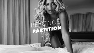 Download Beyoncé - Yoncé/Partition Video