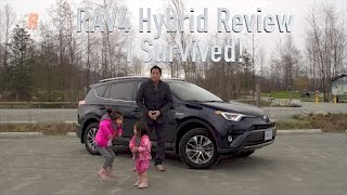 Download 2017 Toyota RAV4 Hybrid Review - The Hardest Review I've ever Done Video
