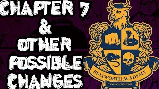 Download Bully's DELETED 7th Chapter & Other Possible Storyline Changes Video
