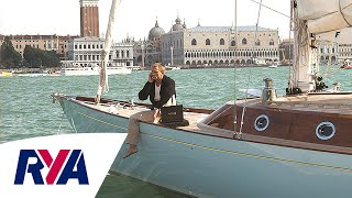 Download Explore James Bond's Yacht - Spirit 54 Boat Tour from 007 Casino Royale Video