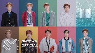 Download NCT 127 엔시티 127 'TOUCH' MV Video