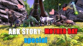 Download [SPECIAL] ARK survival evolved - ของขวัญของแม่จากลูกๆ zbing z. Video