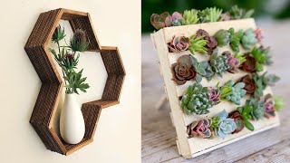 Download DIY Room Decor & Organization For 2017 - EASY & INEXPENSIVE Ideas! #01 Video