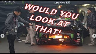 Download First 2JZ 2020 Supra has caught fire - TWICE! Video