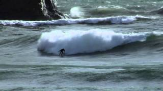 Download Surfing in the Great Lakes - Red Bull New Wave Video