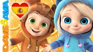 Download 🎪 Videos para Bebés | Dave and Ava en Español 🎪 Video