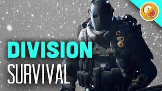 Download SURVIVAL - COMPLETE RUN | The Division Survival DLC Gameplay Video