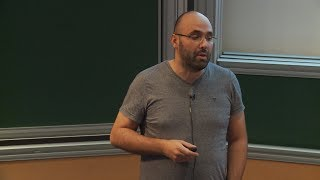 Download Jose Lages - World influence from Wikipedia directed networks: ... Video