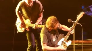 Download Pearl Jam - Takin' It To The Streets / Whipping - New York City (May 1, 2016) Video