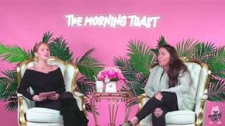Download The Morning Toast, Monday, October 15, 2018 Video