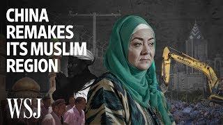 Download First Detention, Now Demolition: China Remakes Its Muslim Region Video