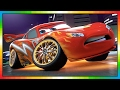 Download Cars 2 - ENGLISH - FullHD - Pixar - Disney - McQueen - Mater - Finn McMissile (Videogame - Gameplay) Video