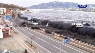 Download صور درامية للتسونامي الذي ضرب اليابان Video