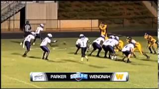 Download SIDELINE Week 3-2014: Wenonah vs. Parker Video