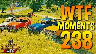 Download PUBG Daily Funny WTF Moments Highlights Ep 238 (playerunknown's battlegrounds Plays) Video