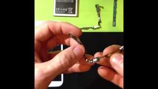 Download Samsung Galaxy Note 2 Home Button Repair Video