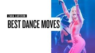 Download Zara Larsson: Best Dance Moves Video