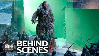 Download Game of Thrones (VFX Breakdown) Video