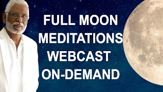 Download Guru Purnima Webcast: Experience Miracles With Dr. Pillai Video