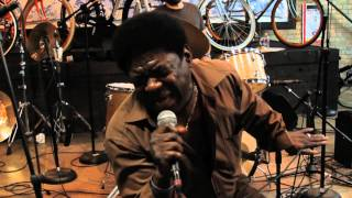 Download Charles Bradley - Lovin' You, Baby (Live on KEXP) Video
