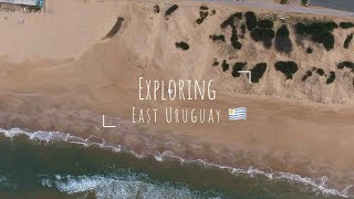 Download Exploring East Uruguay Video