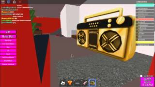 Download SONG IDS | ROBLOX 2016 ♫♫ Video