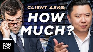 Download Clients Say, ″How much is it?″ And You Say, ″...″ Video