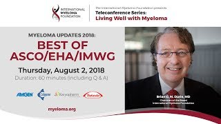 Download Myeloma Updates 2018: Best of ASCO/EHA/IMWG Video