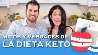 Download Dieta Keto| Martha Debayle Video