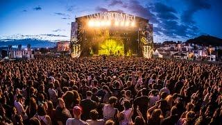Download Trivium Live @ Resurrection Fest 2013 (01/08/2013, Viveiro, Lugo, Spain) [Full Concert] Video