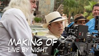 Download The Making Of Live By Night Video
